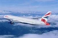 BRITISH AIRWAYS 777