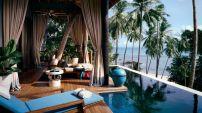 FOUR SEASONS KOH SAMUI, THAILAND