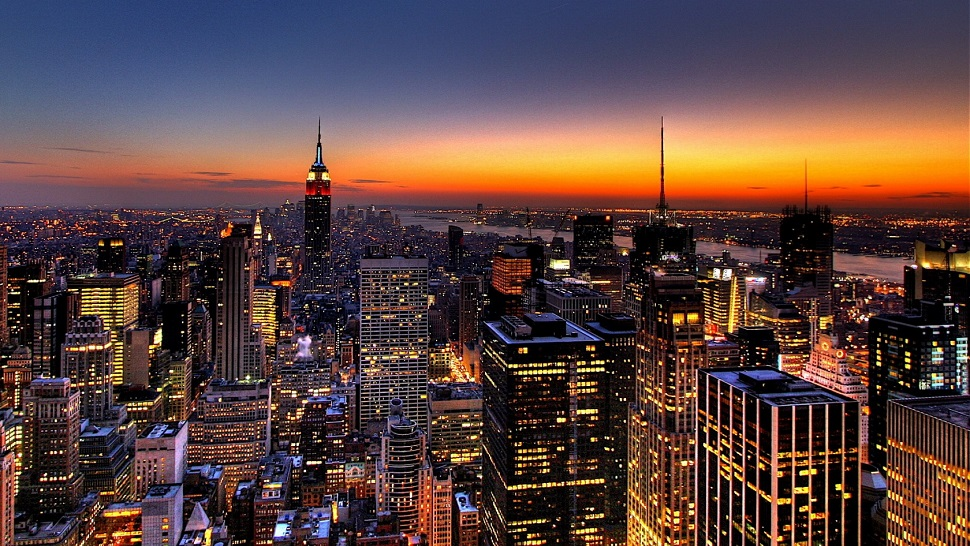 Top 10 most beautiful cities in the world the luxury for Top beautiful cities in usa