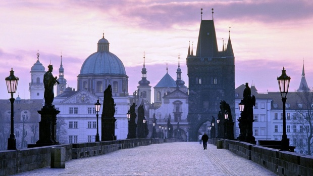 PRAGUE (CZECH REPUBLIC)