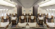SOUTH AFRICAN AIRLINES BUSINESS CLASS