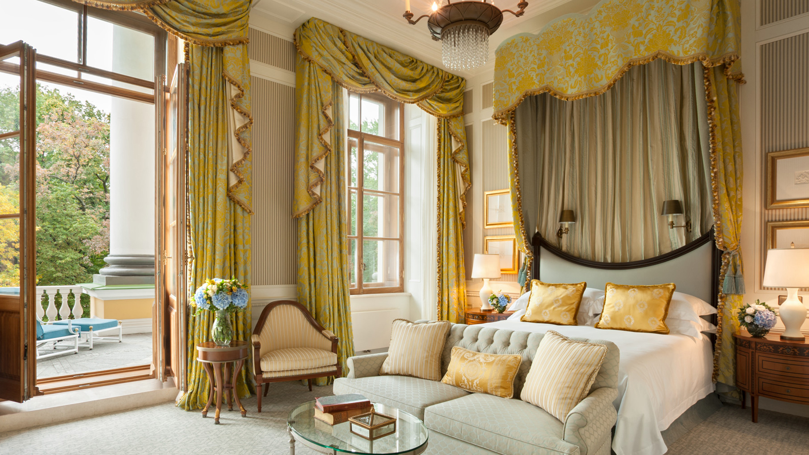 Best new hotels that opened in 2013 the luxury travel expert for Fourseason hotel