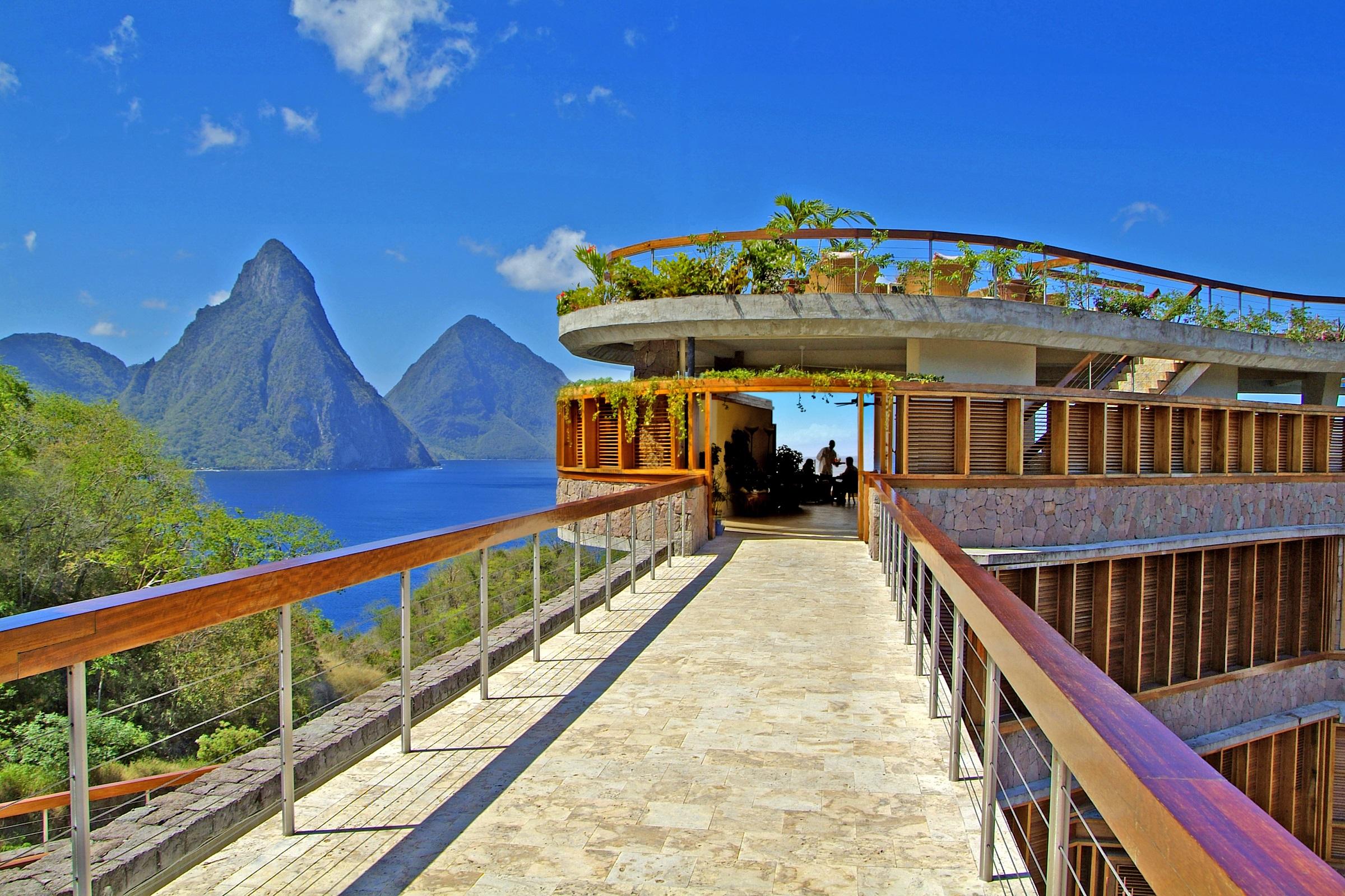 Saint Lucia Casino