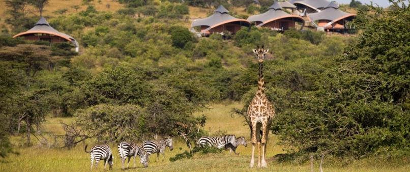 MAHALI MZURI, KENIA