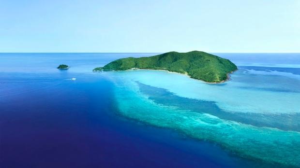 ONE&ONLY HAYMAN ISLAND, AUSTRALIA