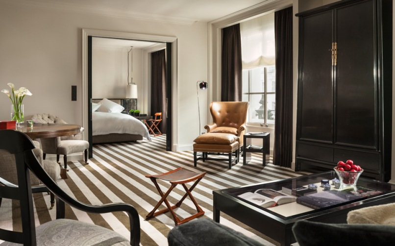 ROSEWOOD LONDON, UNITED KINGDOM