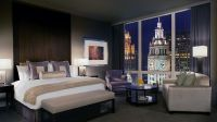 3. DELUXE GUEST ROOM,TRUMP HOTEL CHICAGO, ILLINOIS, USA