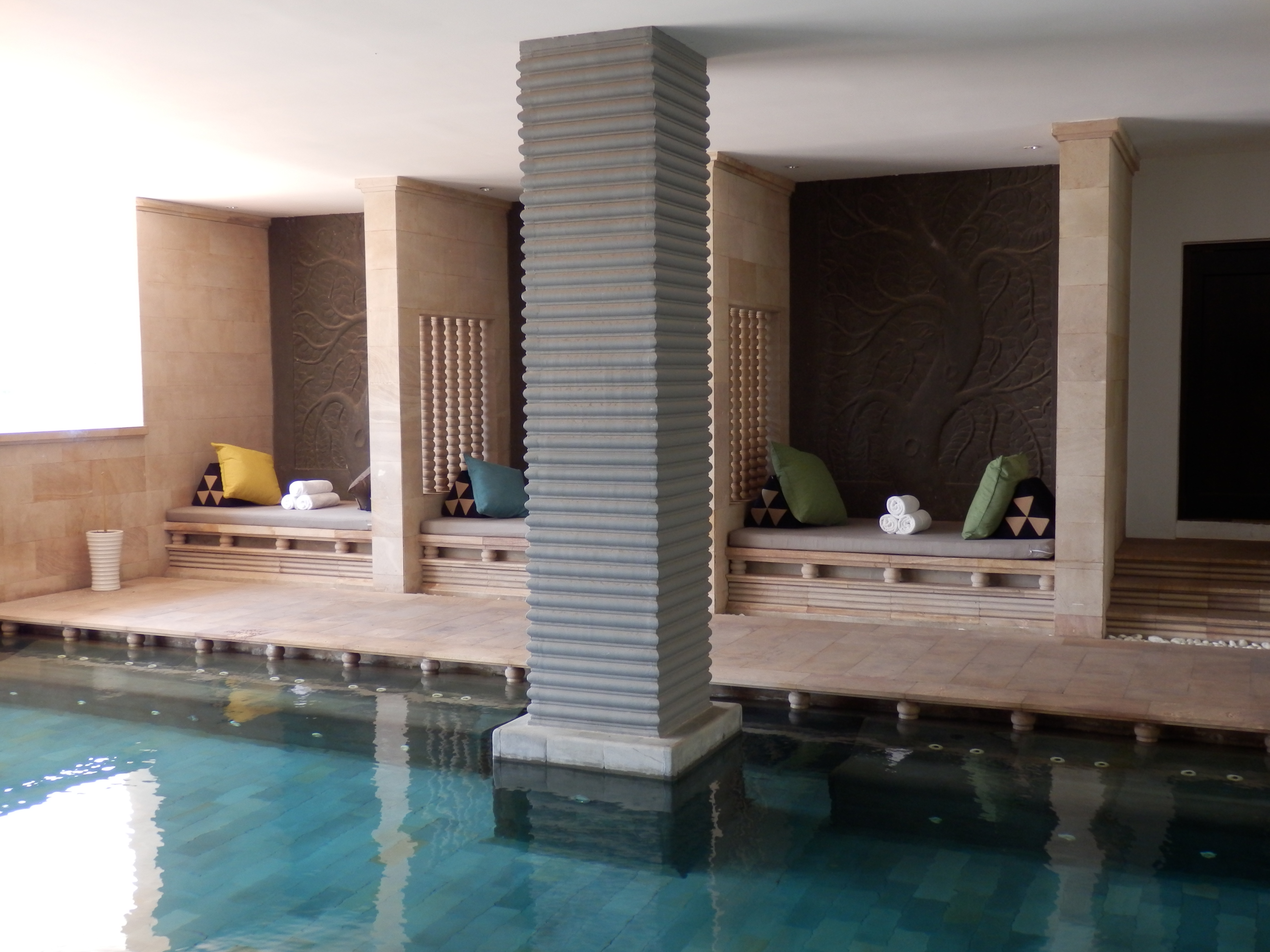 Hotel Review Park Hyatt Siem Reap Cambodia The Luxury
