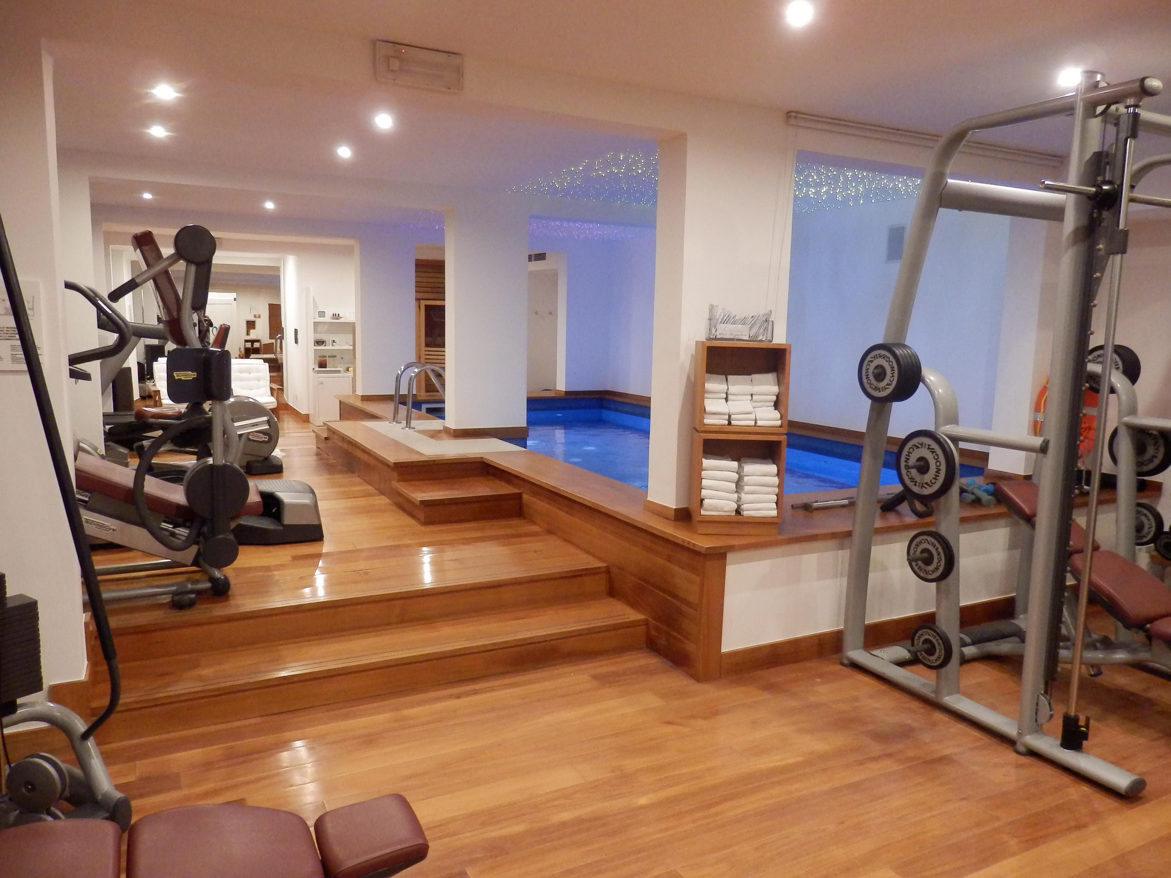 indoor gym pool. Inspiration Indoor Gym Pool