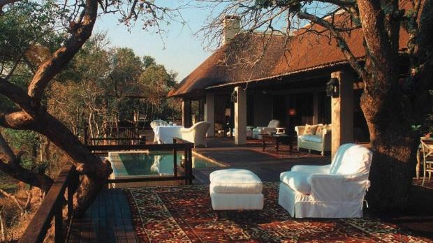 ROYAL MALEWANE, SOUTH AFRICA