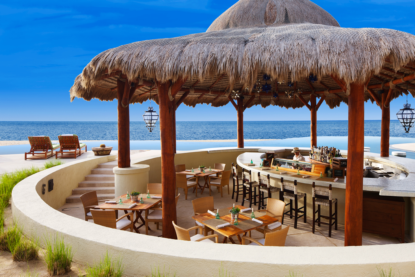 Hotel review the resort at pedregal cabo mexico the for Pedregal cabo san lucas