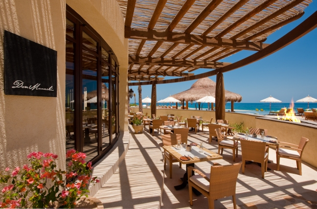 Hotel Review The Resort At Pedregal Cabo Mexico The