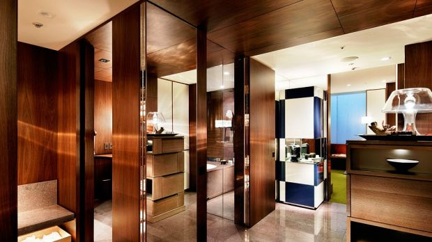 ANDAZ TOKYO - GUEST ROOM