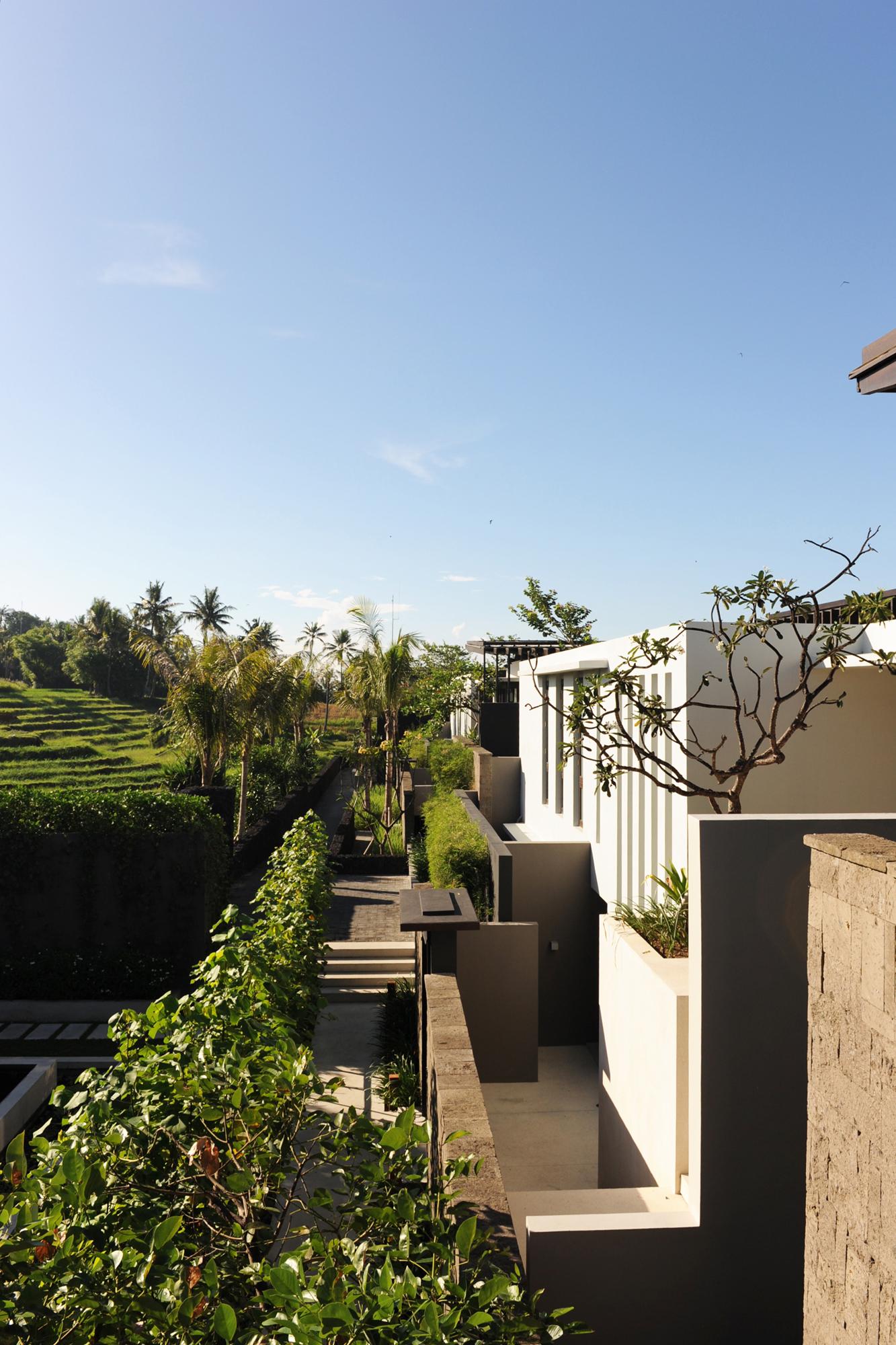 Hotel review alila villas soori bali indonesia the for Alila villas soori