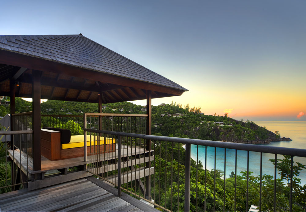Hotel Review Four Seasons Resort Seychelles The Luxury Travel Expert