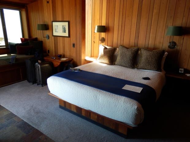 OCEAN HOUSE - BEDROOM