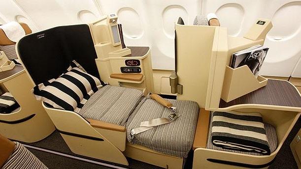 4. ETIHAD AIRWAYS