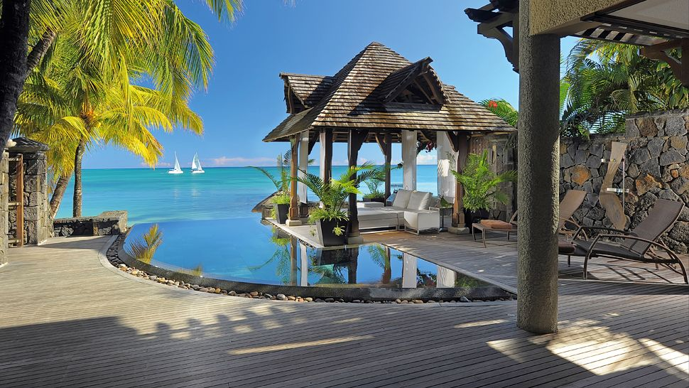 Top 10 Best Luxury Resorts In Mauritius The Luxury