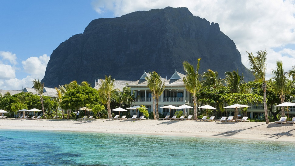 Mauritius  Sterne Hotel