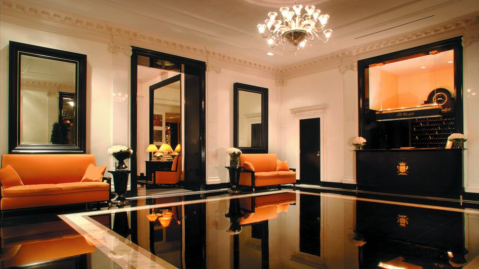 Top 10 best luxury hotels in new york the luxury travel for Expensive hotel in new york