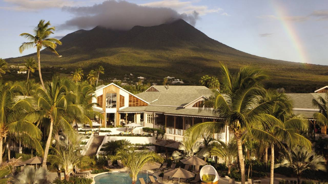 Top 10 Best Luxury Resorts In The Caribbean The Luxury