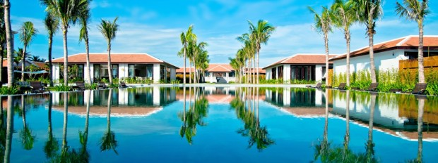 FUSION MAIA RESORT IN VIETNAM