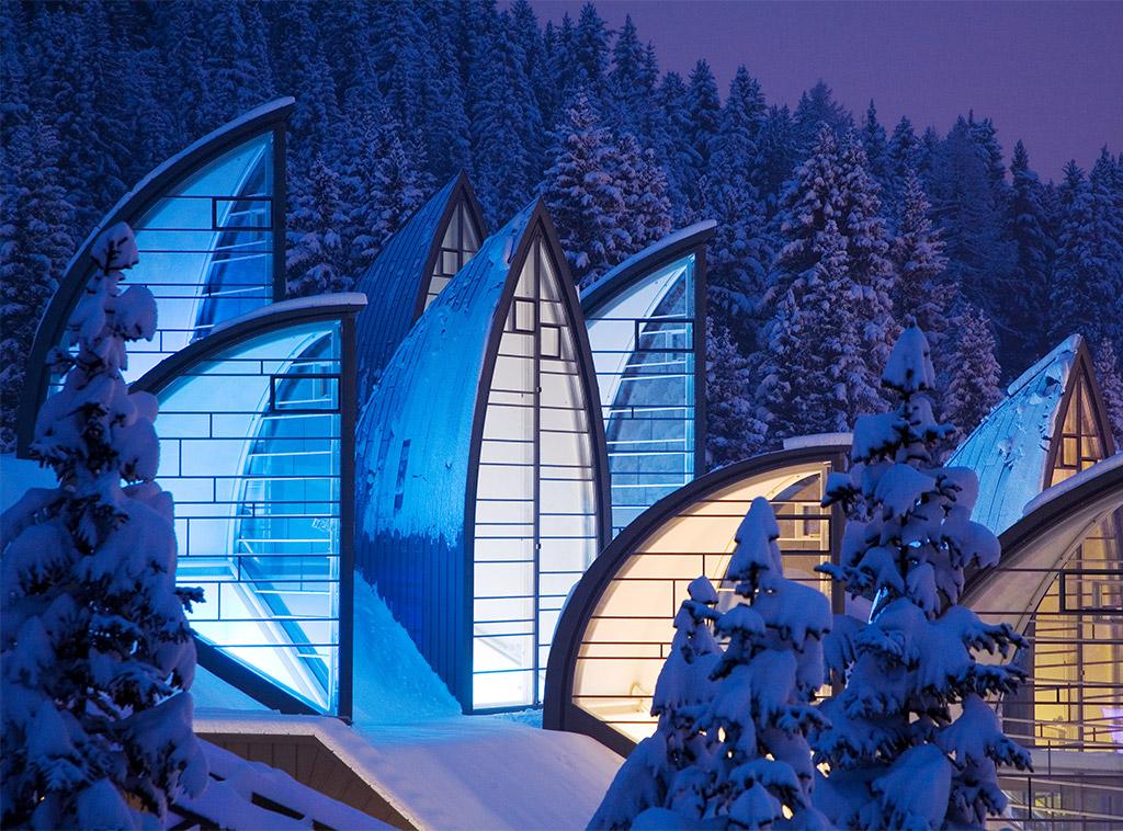 Top 10 Best Luxury Spa Resorts In The World Destination