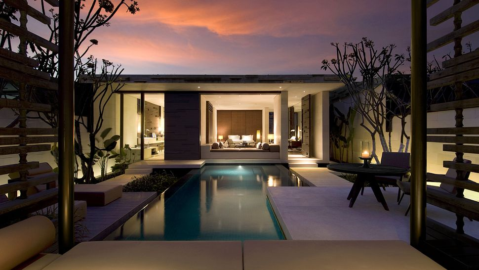 Top 10 best luxury resorts in bali indonesia the for Bali home inspirational design ideas