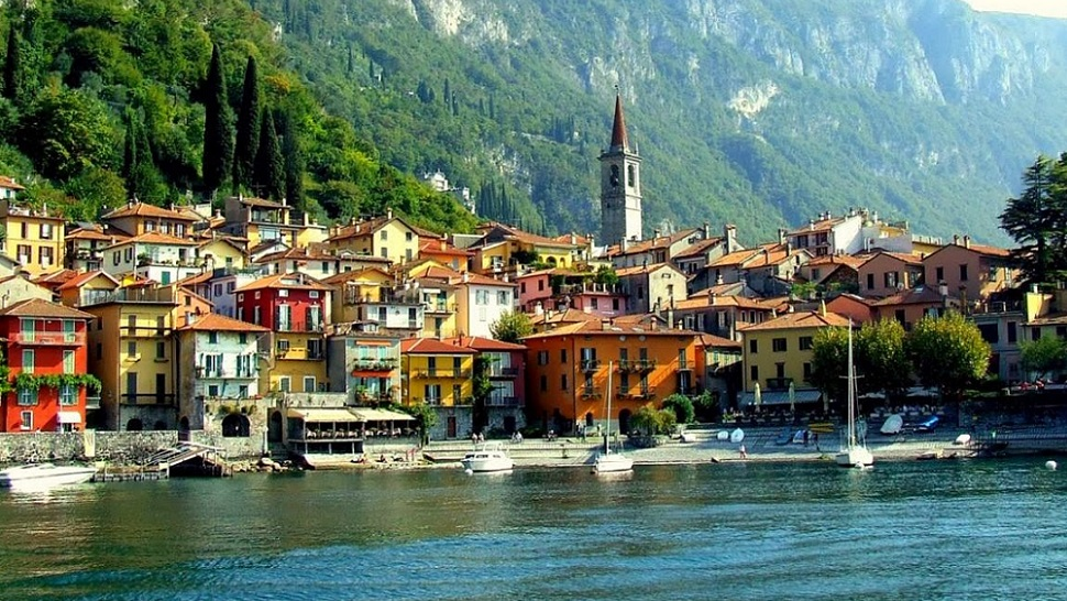 Best Hotels Lombardy Italy