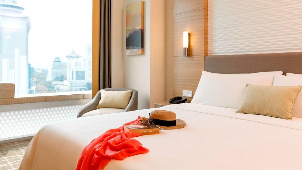 Cheap Hotel In Singapore Below