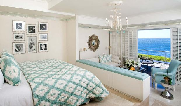 SUPERIOR SEA-FACING ROOM