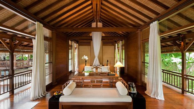 TIRTA ENING ESTATE SUITE