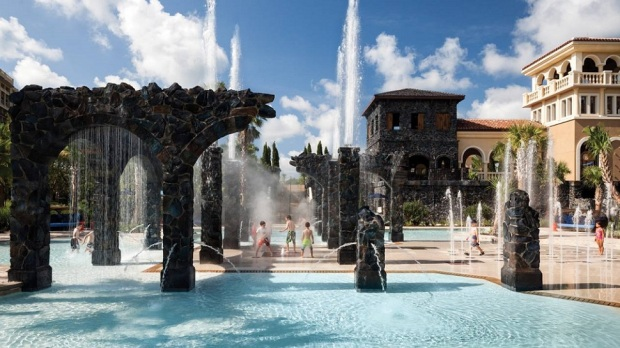 FOUR SEASONS ORLANDO, USA