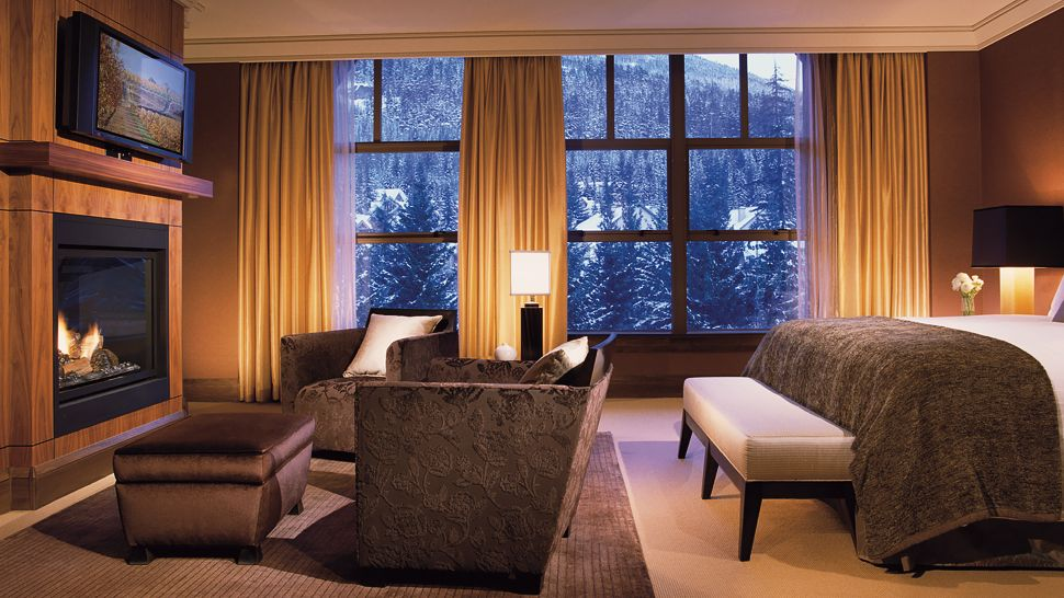 Top 10 World S Most Luxurious Ski Hotels The Luxury