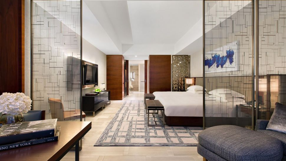 PARK HYATT NEW YORK, USA