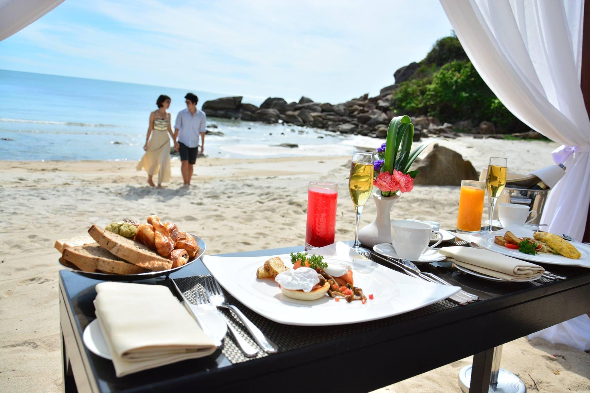 Hotel Review Banyan Tree Samui Thailand The Luxury