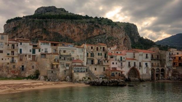 6. SICILY (ITALY)