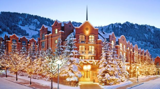 ST REGIS ASPEN (COLORADO, USA)