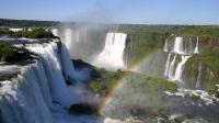 3. IGUAZU FALLS, ARGENTINA & BRAZIL