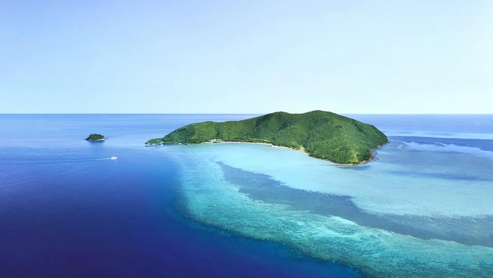 Hayman Island: Top 10: Best Luxury Hotels In Australia