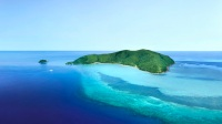 1. ONE&ONLY HAYMAN ISLAND, GREAT BARRIER REEF, QUEENSLAND