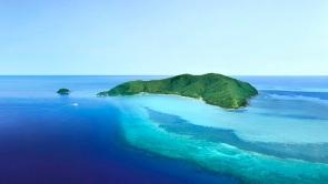 1. ONE&ONLY HAYMAN ISLAND, GREAT BARRIER REEF, QUEENSLAND