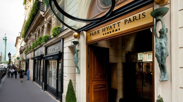 PARK HYATT PARIS VENDOME