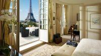 1. SHANGRI-LA HOTEL PARIS