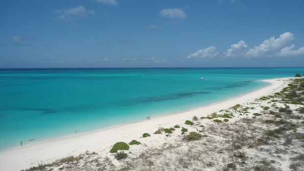 GRACE BAY, TURKS & CAICOS