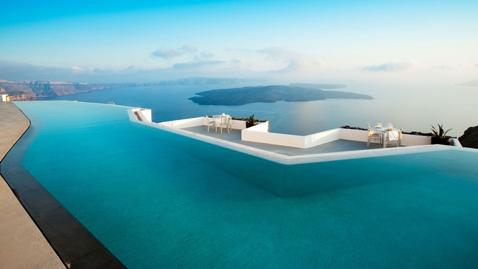 World S Most Amazing Swimming Pools top 10: most beautiful hotel pools in the world – the luxury