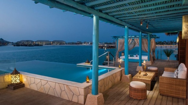 BANANA ISLAND RESORT BY ANANTARA, DOHA, QATAR