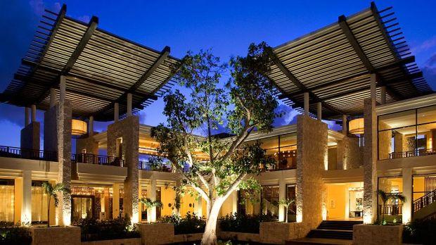 BANYAN TREE MAYAKOBA, RIVIERA MAYA, MEXICO