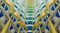 5. BURJ AL ARAB, DUBAI, UAE
