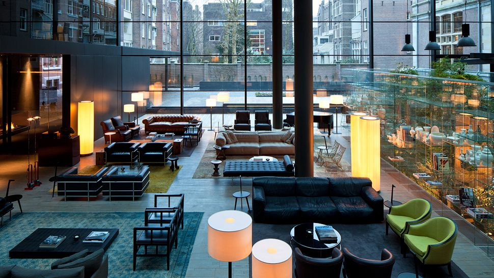 Top 10 Best Luxury Hotels In Amsterdam The Luxury